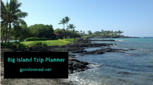 Visit our Hawaii – The Big Island trip planner on Pinterest