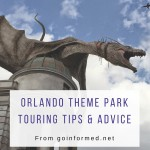Orlando Theme Park Touring Tips & Advice From goinformed.net