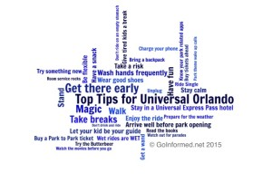 goinformed.net's Top Tips For Visiting Universal Orlando