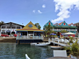 Karel's Beach Bar, Kralendijk Bonaire