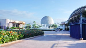 Guests With Breakfast Reservations Can Enter EPCOT Up To An Hour Before Official Park Opening