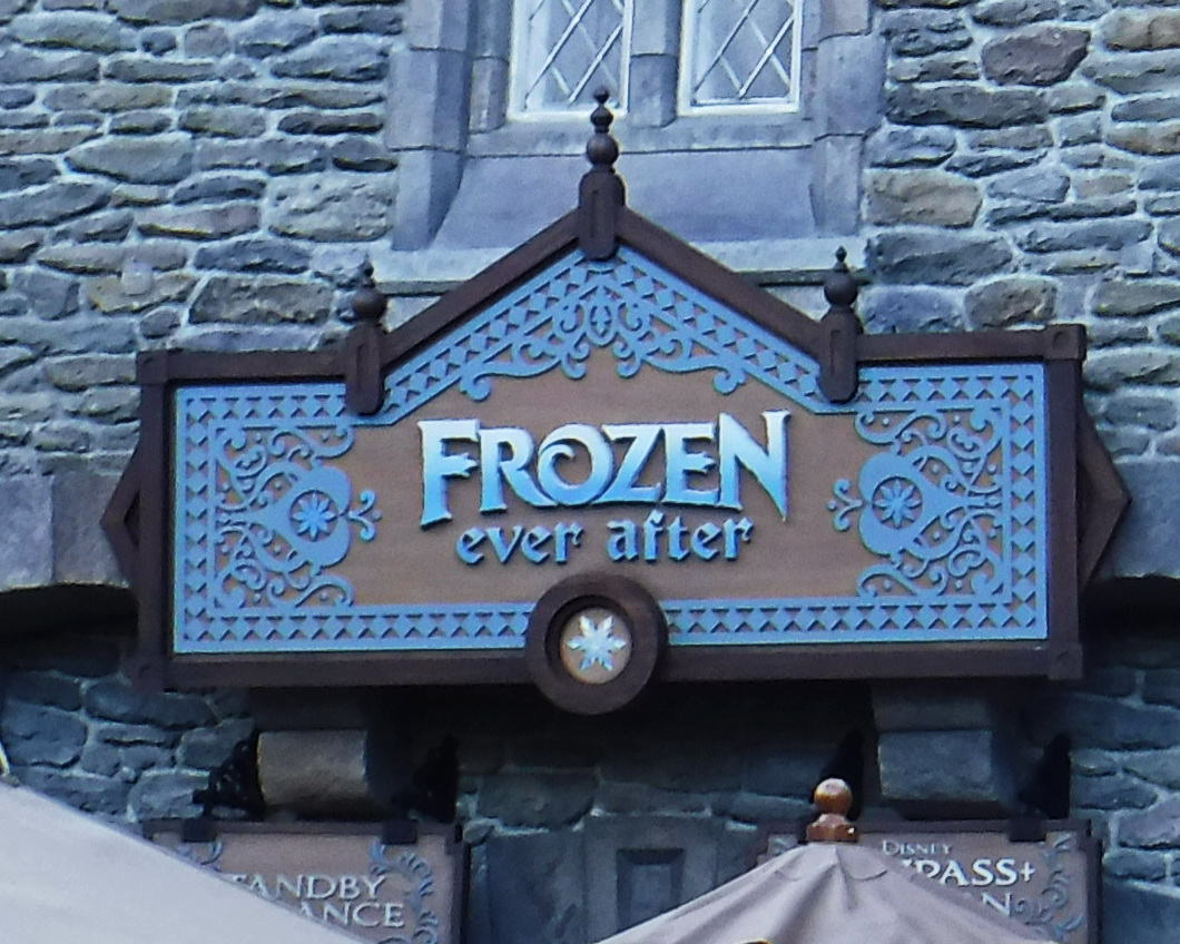 beat the crowds and skip the line at disney world s frozen ever