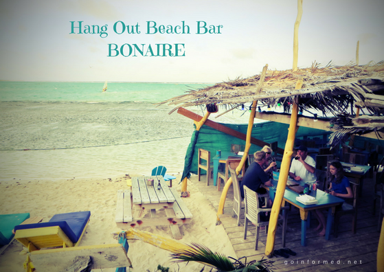 Bonaire: Wish You Were Here