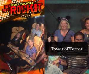 Always get photographic proof when you conquer an especially forbidding ride. You might even post it on a blog someday!
