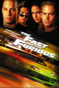 Universal Orlando Movie Ride Inspiration: Fast and Furious