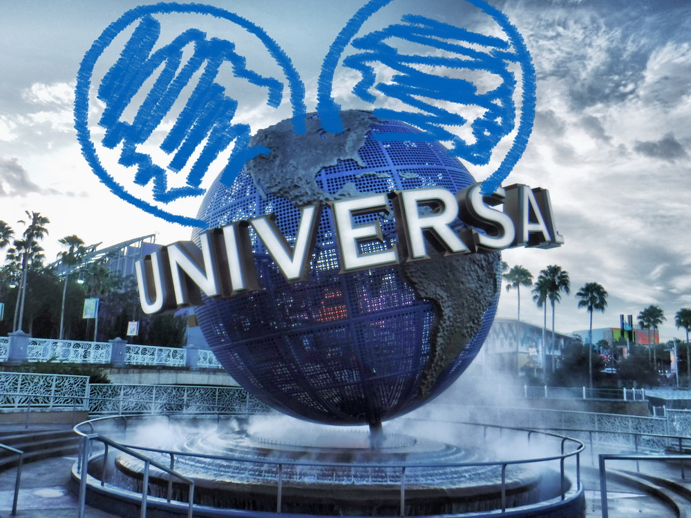 Adding a Visit to Universal to Your Disney World Trip - Go ...