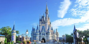 Get the basics about Disney World in Episode 9 of the Go Informed Podcast