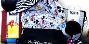 Getting Ready for Your Disney World Vacation